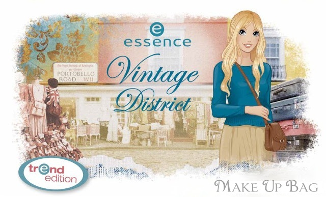 essence vintage district